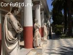 Экскурсии на Корфу