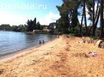 Вилла у моря на Корфу