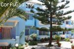 апартаменты на песчаном пляже в Ахарави