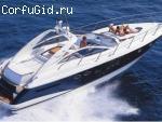 Моторная яхта - эксклюзивный сервис