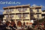Отель продажа на Корфу