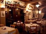 "Ресторан ""Barbas Porta Remounda"" в старом городе"