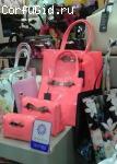 Магазины эксклюзивных сумок PIAZZA VRAHLIOTI