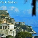 Храм святого Георгия в старой крепости