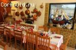 """Ресторан """"Паксинос"""" в Бенитсес"""