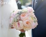 Организация венчаний и свадебных церемоний на Корфу