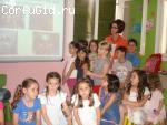 Обучение английскому и греческому языку