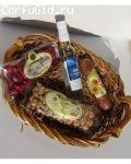 Традиционная кухня Корфу