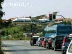 Аэропорт Корфу. Расписание рейсов