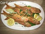 Рыбный ресторан Лимнопула