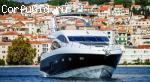 Моторная яхта класса люкс в аренду