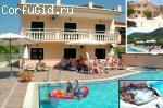 Апартаменты с бассейном в Беницес