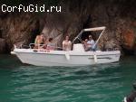 Моторные лодки и катера в аренду