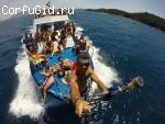 Прогулочные катера и лодки
