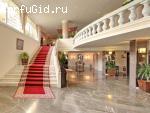 Отель Корфу Палас 5*