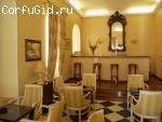 Гостиница Cavalieri в городе Керкира