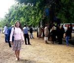 Экскурсия в Вунены, к святому Николаю Новому