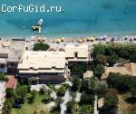 Отель Кристина на пляже