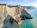 Удивительная экскурсия по северо-западному побережью Корфу