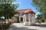Монастырь Пантократор в деревне Агиа Дули