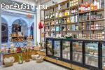 Магазин гречексих продуктов NOMI STORE