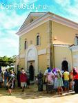 Монастырь Пантократор в деревне Святого Афанасия