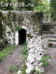 Английское правление на Корфу и места Дареллов