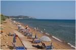 Пляж Аргирадес