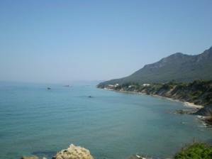 Пляж Канули