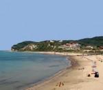 Пляж Св.Стефан