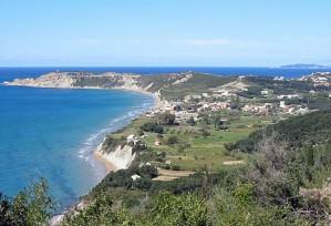 Пляж Ариллас
