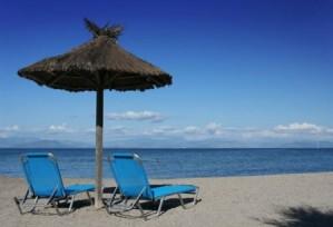 Пляж Беницес