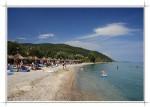 Пляж Мораитика