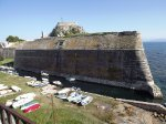 Канал старой крепости