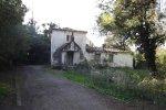 Здание римского стиля