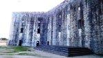 Крепость со стрельбищами