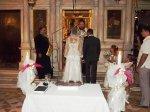 Венчание на Керкире в Соборе Святого Спиридона 2012г.