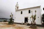 Церковь Благовещения в Коммено