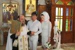 Венчание на Корфу