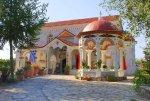 Женский монастырь Пантократор (Камарелла)