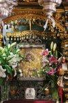Монастырь чудотворной иконы Богородицы Миртиотиссы
