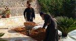 Монастырь Великомученицы Кириакии