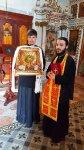 Монастырь иконы Богородицы Влахернской