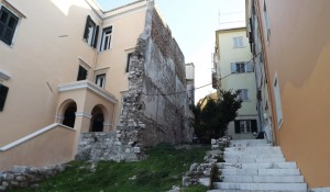 Было уничтожено 15% зданий города