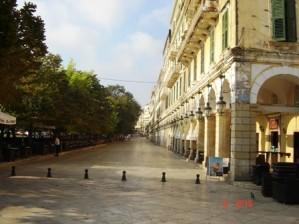 Площадь Листон