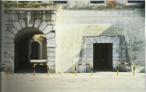 Ворота Спилья