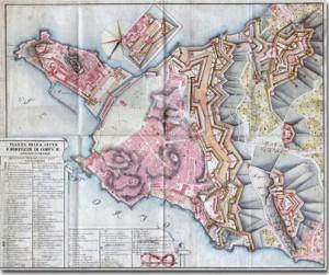 Первое Венецианское правление