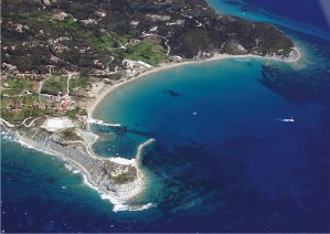 Остров Ерикуса
