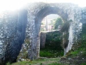 Римские ванны